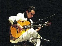 La música preferida de la guitarra de Raúl Rodríguez - 20minutos.es | Raúl Rodríguez | Scoop.it