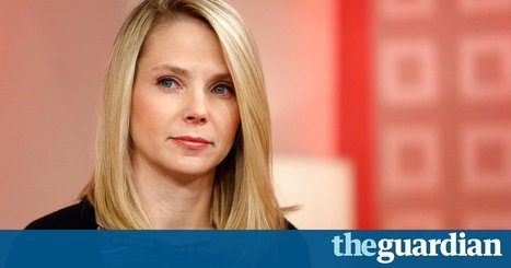 Yahoo's Marissa Mayer is a reminder that CEO is still elusive for women | Business News & Finance | Scoop.it
