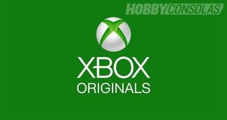 Microsoft detalla los contenidos de Xbox Originals - Hobby Consolas | Sociedad de control | Scoop.it