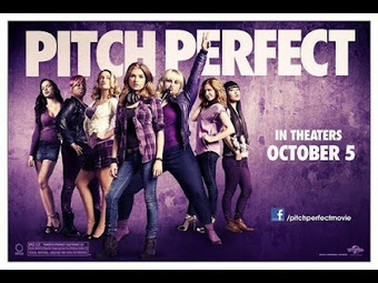 free download movie: PITCH PERFECT (2012)| Full HD DVD RIP Movie | Free Download | Hannah | Scoop.it