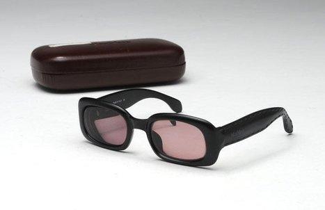 Product of the Day | Max Mara Italy Unworn Vintage Sunglasses at Pilgrim | Spotlight | New York Boutiques | Scoop.it