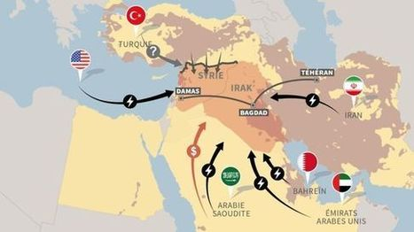 Comprendre la domination de l'Etat islamique en sept minutes | Petite revue de web | Scoop.it
