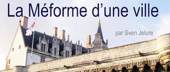 La Méforme d'une ville : Un palais royal de luxe pour la justice | Municipalités - Contribuables locaux | Scoop.it