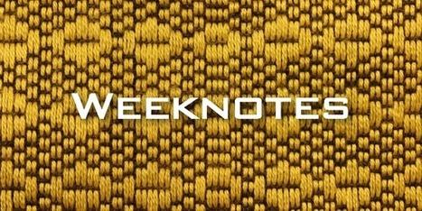 Weeknote 11/2013   Innovation pour l'éducation : pratique et théorie   Scoop.it