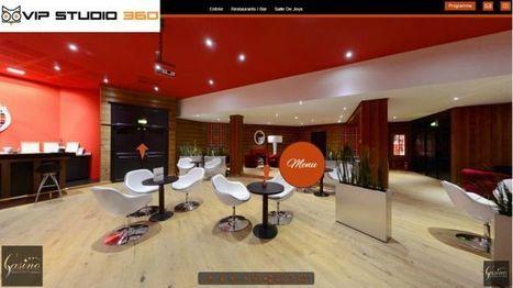 Le Groupe VIP 360 : créateur de contenu marketing (content ... - Toute-la-Franchise.com   Content Marketing FR   Scoop.it