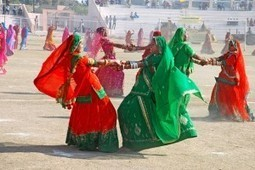 Scout the intricate culture of Rajastha | Rajasthan Tourism India | Scoop.it