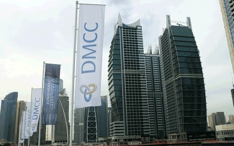 Dubai's DMCC turn out to be UAE's largest free zone | Real Estate News Dubai | Scoop.it