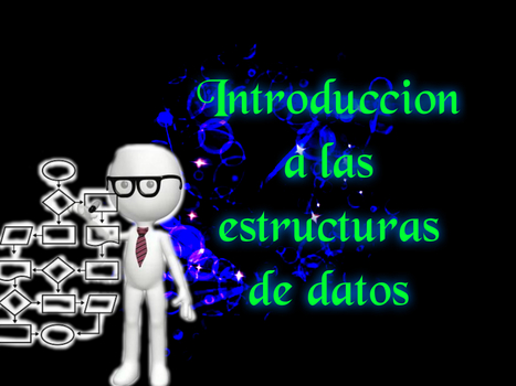 1.1 Tipos de datos abstractos (TDA) | Estructura de Datos | Scoop.it