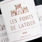 A trio of Latour's back vintages available in May | Le Vin et + encore | Scoop.it