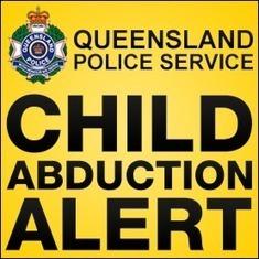 FINAL ALERT, CHILD ABDUCTION ALERT GLADSTONE | QPS News | cross border family mediation child abduction | Scoop.it