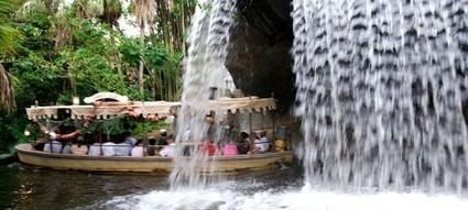 Woman Sues Disney World over Jungle Cruise Docking Incident ... | A little bit Disney | Scoop.it
