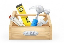 9 Social Media Tools To Make Your Life Easier | Google Plus and Social SEO | Scoop.it