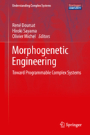 Morphogenetic Engineering | FuturICT Books | Scoop.it