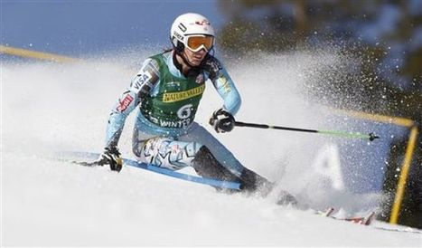 Duke's Comeback: After Surgery, Idaho Skier Sets Sights on Sochi - Twin Falls Times-News | Test D | Scoop.it
