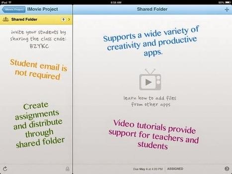 Cool Tools para Aprendices del siglo 21: Mange Aula de flujo de trabajo con Showbie   Edu-Recursos 2.0   Scoop.it
