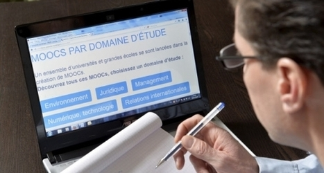 Les Mooc, FUN et bientôt payants ? - Educpros | Numérique & pédagogie | Scoop.it