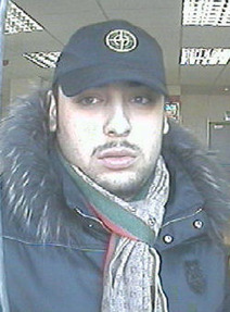 Thames Valley Police - News - CCTV image released – Kidlington | The Indigenous Uprising of the British Isles | Scoop.it