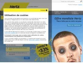Profitez maintenant des promotions exclusifs Hertz   code remise   Scoop.it