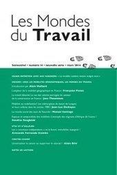 Précarisation du travail et injonction à la mobilité : approches critiques - Métropolitiques | Les temps de la ville | Scoop.it