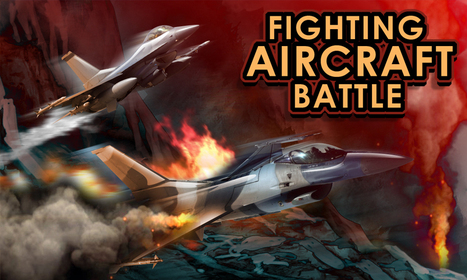 Fighting Aircraft Battl | Android Games By Bright Geeks | Scoop.it