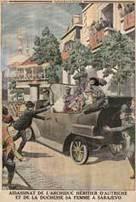 Actions pédagogiques à la BNF - Eté 1914 : les derniers jours de l'ancien monde. | Bulletin de veille du CDI | Scoop.it