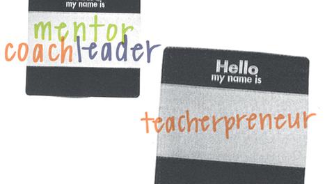The Next Step: A Hybrid Teaching Role | pre-service teacher ideas | Scoop.it
