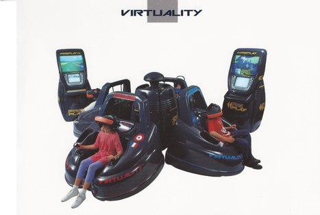 A look back at the doomed virtual reality boom of the 90s | Research_topic | Scoop.it