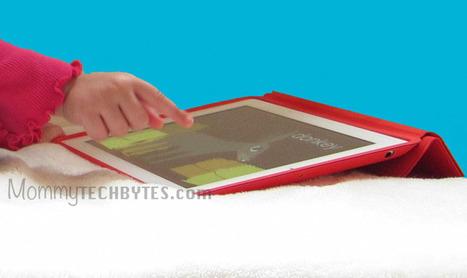 5 Ways the iPad Helps Children with Disabilities | EDCI280 | Scoop.it