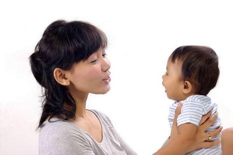 How Bilingual Babies Keep Languages Separate | Las ventajas y efectos del bilingüismo | Scoop.it