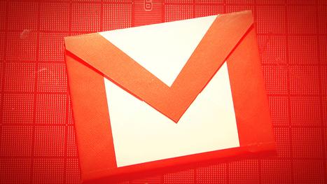 Cinco fantásticas extensiones que hacen de Gmail un correo mejor | Aprendiendoaenseñar | Scoop.it