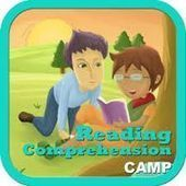 Reading Comprehension Camp — Review - Smart Apps For Kids | Reading | Scoop.it