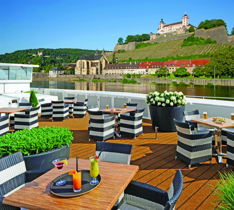 Solo travelers turning to river cruises | Travel Agent Central | travel and tourism | Scoop.it