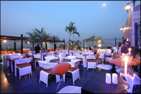 5 Romantic Restaurants in Kolkata for Your Perfect Date | Top Five of Any thing | Scoop.it