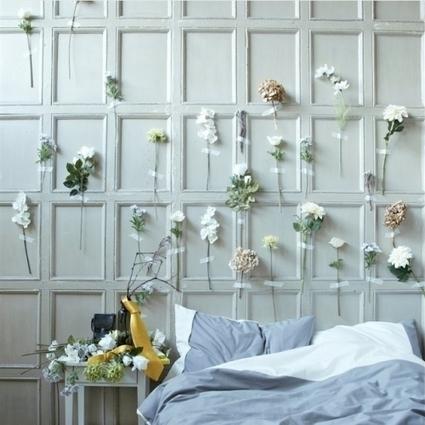 Bed headboard ideas - Viskas apie interjerą | Interior ideas by E-interjeras | Scoop.it