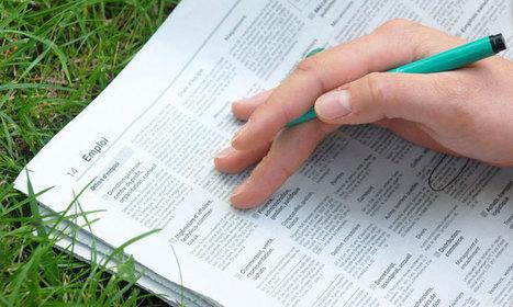 3 méthodes pour relancer efficacement votre recherche d'emploi | Emploi | Scoop.it