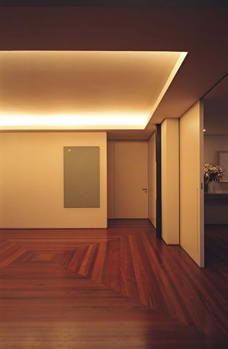 Pau Ferro House by Isay Weinfeld | Rendons visibles l'architecture et les architectes | Scoop.it