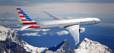 American Airlines launches Chicago to Dusseldor... | KEVELAIR NEWS | Scoop.it