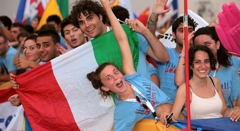 JMJ : « Si tu vas à Rio… souviens-toi, tu ne pars pas en « balade ! » - Aleteia | religion Catholique, Chrétienne | Scoop.it