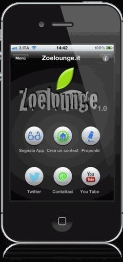 Zoelounge.it cerca collaboratori! Unisciti al gruppo! | News & Tweak about iPhone and iOs | Scoop.it