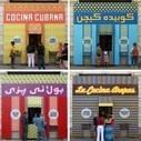 Il ristorante che serve solo piatti dei paesi in conflitto con gli USA | News from the world | Scoop.it