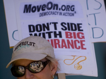 """The Inside Story of MoveOn's Secret """"Silver Bullet"""" to Deliver Victory for Obama 