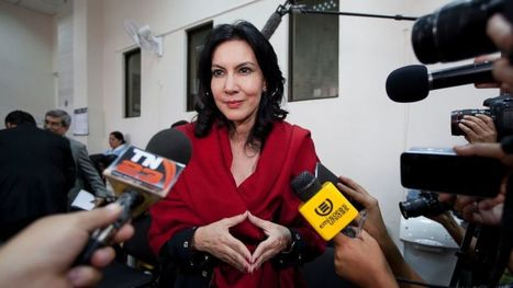 Guatemalan Ex-Dictator's Daughter Announces Presidential Bid   8th Grade Genocide Web Sites   Scoop.it
