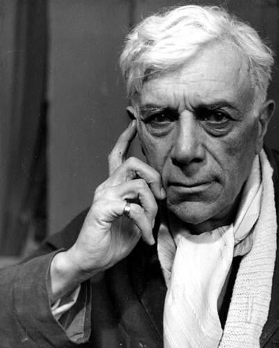 31 août 1963 #Paris - décès de Georges Braque - Le père du cubisme à 81 ans (né Argenteuil 1882)   Que s'est il passé en 1963 ?   Scoop.it