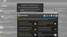 8 Great TweetDeck Alternatives | formation 2.0 | Scoop.it