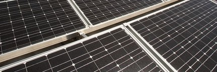 Fin de partie pour le solaire photovoltaïque ? | Projet IEVS | Scoop.it