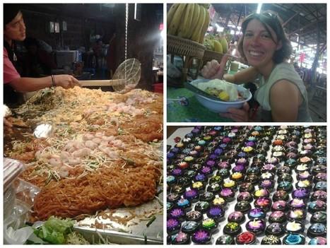 Chiang Mai : le pire et le meilleur du tourisme en Thaïlande   Chiang Mai   Scoop.it