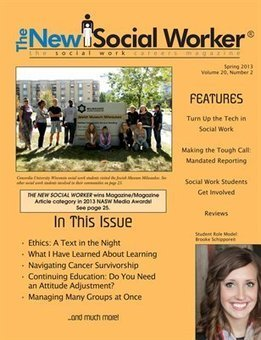 THE NEW SOCIAL WORKER Online - Tips for Making Home Visits in Child Welfare | Field Instruction | Scoop.it