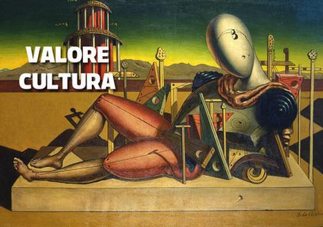 IO SONO CULTURA. L'Italia della qualità e della bellezza sfida la crisi | Unioncamere | Socially | Scoop.it
