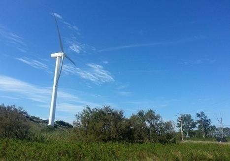 France Bleu | Le projet de 16 éoliennes à Naujac-sur-Mer retoqué par la préfecture de Gironde | Energies Renouvelables scooped by Bordeaux Consultants International | Scoop.it