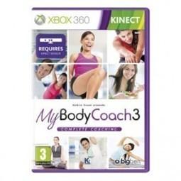 Avec My Body Coach 3 hébergez un vrai coach fitness dans votre salon ! | Course à pied et fitness | Scoop.it